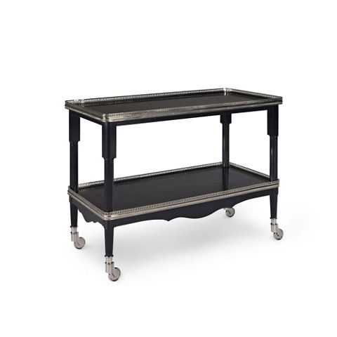 ONE FIFTH DRINKS TROLLEY   RL Number: 8301-25  UPC:   MSRP: $5,685