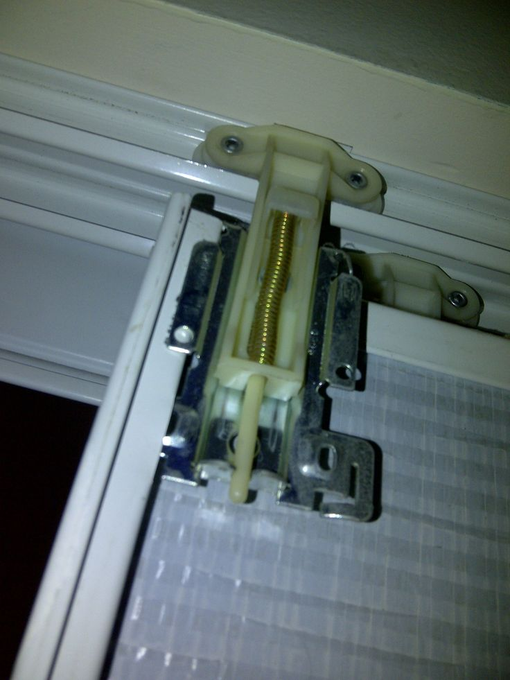 Stanley Sliding Mirror Door Tracks