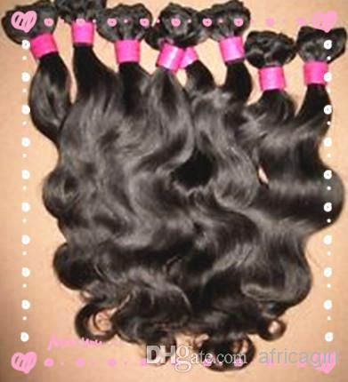 2014 Hot Sale Virgin Brazilian Remy Hair Weave Body Wave Processed Human Hair Extension 14'' 30''inch Full Stock Color 1b# 2# 4# Black Hair Weaving Black Hair Weave Sites From Africagirl, $36.99| Dhgate.Com