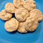 Key Lime Cookie Recipe - this is THE cookie recipe for summer!