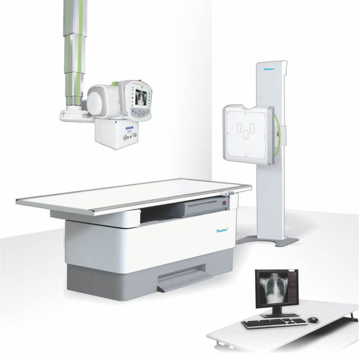 Our clients can purchase from us Digital Radiography Imaging System. Their trust in us helped us establish as renowned DR systems suppliers in India.