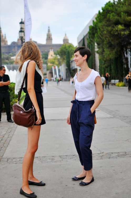 street style french women are always so chic and classic