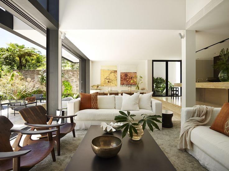 gallery australian interior design awards sarah davison another great aussie interior decorator love - Tropical Interior Design Living Room