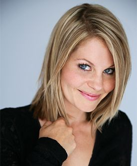 Biography | About | Candace Cameron Bure | The Official Site