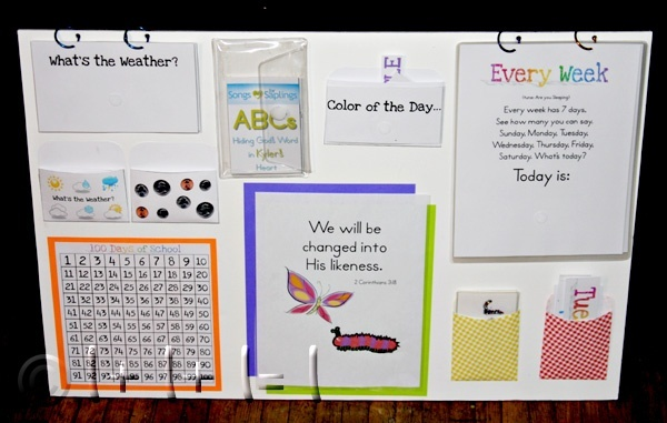 Calendar Board Ideas : Best images about circle time ideas on pinterest