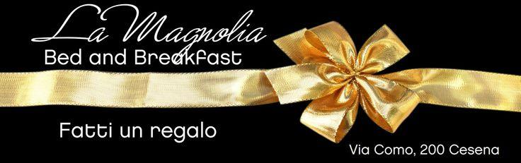Offerta Capodanno alla Magnolia Cesena a pochi km da Cervia