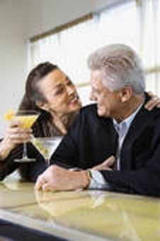 Being a single man over 40 and meeting a woman can be tough. The hardest part is always the introduction, and if you aren't confident in what you say, the woman may be turned off. The key to getting any sort of conversation going is your pick up line, but how do you find the right words to say? Find out the top 5 pick up lines to meet women if you are a single man over 40 on our blog today!