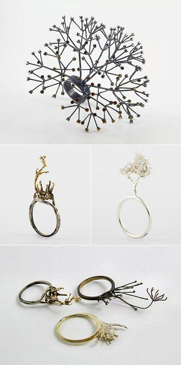 Sivan Lotan / My Vintage Jewel Box