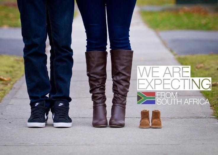 international adoption - south africa