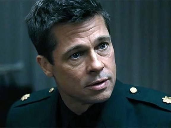 New Brad Pitt Sci Fi Film Ad Astra Proving Extremely Divisive