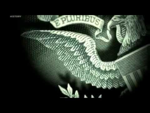 Ilumináti-Tajemství dolarové bankovky