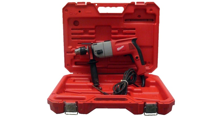 Plano Pawn Shop  - Milwaukee 5378-20 Hammer Drill USED, $79.00 (http://www.planopawnshop.net/milwaukee-5378-20-hammer-drill-used/)