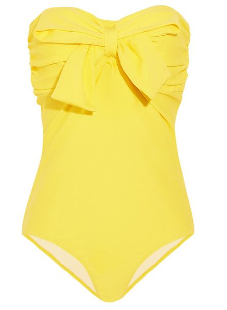 20 Stylish Swimsuits That Cover AND Catch The Eye