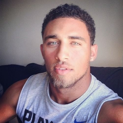 i am a sucker for a man with dimples, and right up there in 2nd place is a man with gorgeous eyes.
