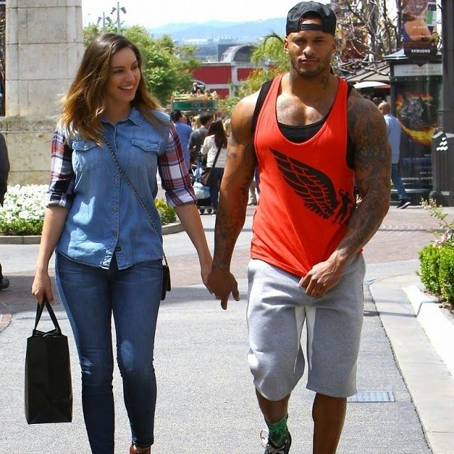 Kelly Brook Defends David McIntosh Against Chanelle Hayes Interview -- Should She Have Even Bothered?