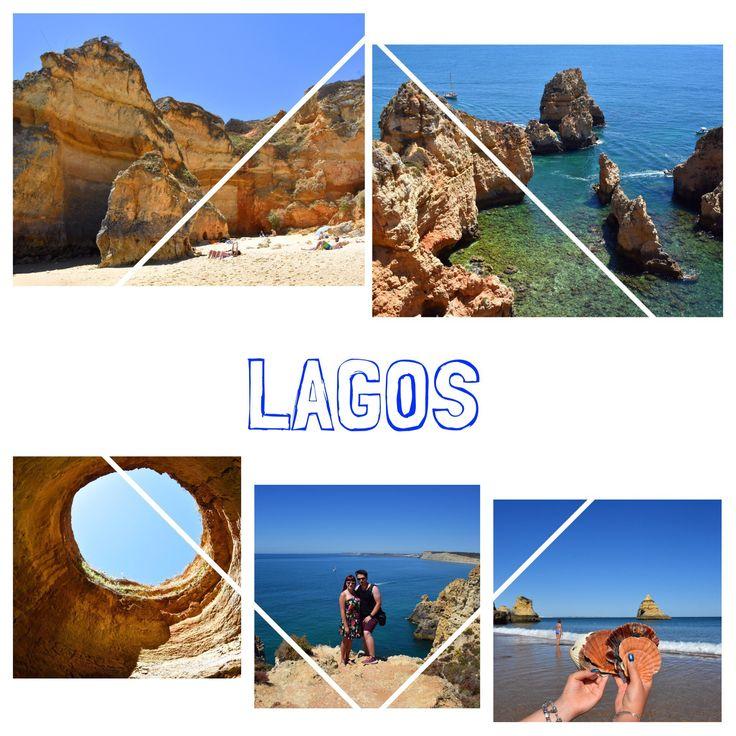 Podobno w Lagos znajdują się nie tylko najpiękniejsze plaże w Europie, ale i na całym świecie. Wejdź i zobacz skąd taki tytuł im przysługuje!