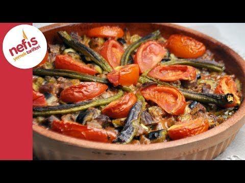 Şehzade Kebabı Tarifi | Nefis Yemek Tarifleri - YouTube