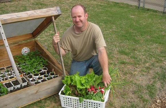 Vegetable Garden Design, Set-Up & Maintenance - Your Own Victory Garden - Plano, TX