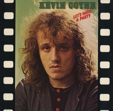Kevin Coyne Let's Have A Party