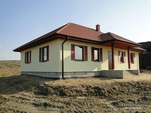 Wielu ludzi wzdycha do Eldorado. A tu proszę - jest w zasięgu ręki. Kolejna realizacja naszego projektu do zobaczenia w pełnej krasie na stronie internetowej:http://www.pro-arte.pl/realizacje/realizacja-projektu-domu-eldorado/84