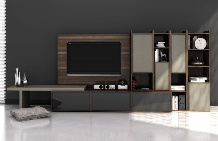 UP - Living : Lyrics Collection, Furniture manufacturer contemporary, Huppe.net.