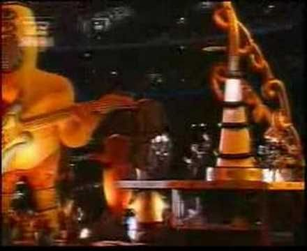 Midnight Oil - Time has come, Olympic Games 2000 - YouTube