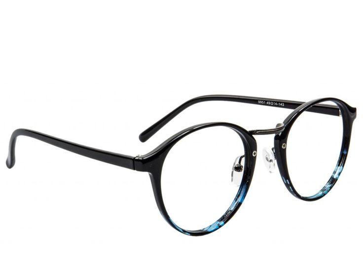Lunettes de Soleil de Mode Retro Trend Glasses , Redwood Pattern Red Mercury