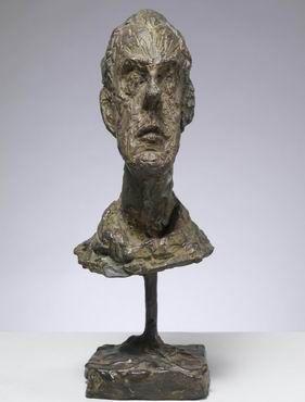 """""""Alberto Giacometti. Lessico famigliare"""""""