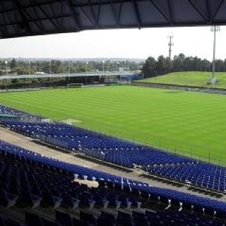 Belmore Sports Ground - former home ground & spiritual home of the Canterbury Bankstown Bulldogs