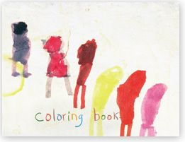 Coloring Book By Jonsi Alex Downloadsigur Ros