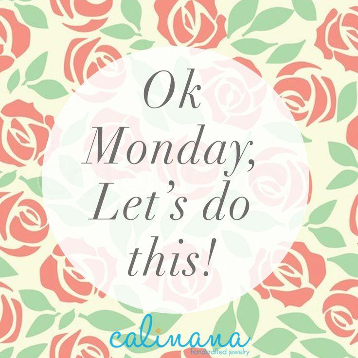 Motivational Mondays #motivationalquote #motivation #quotes Quotes about mondays
