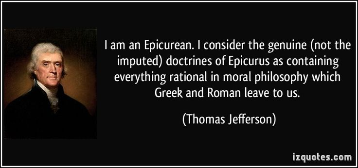 for and against epicureans Share on facebook share on twitter paul, in acts 17:18, addresses adherents to two philosophical schools: stoicism and the epicureanism we already know that the stoics had much in common with the early christians not so the epicureans, for whom life's highest goal was individual pleasure but .