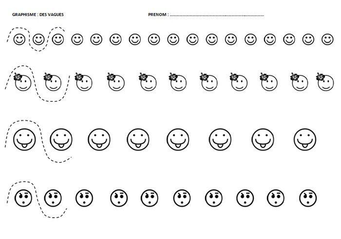 Le Journal de Chrys: Mon projet SENTIMENT à l'école maternelle