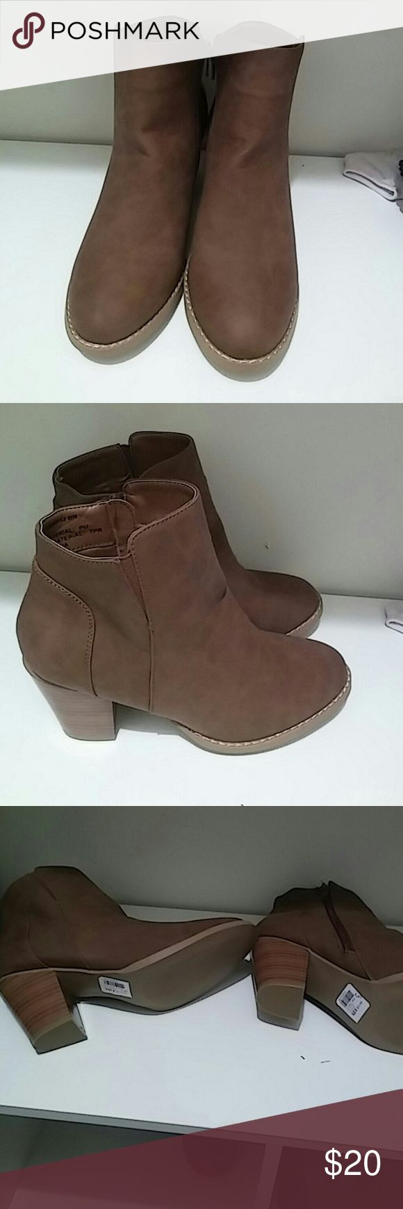 Women shoes Fall ankle boots Charming Charlies Shoes Ankle Boots & Booties