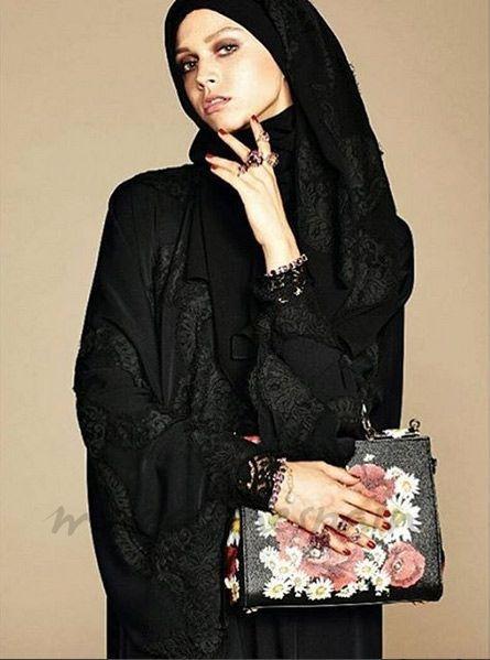 hijab occidental | ... Musulmana en Pinterest | Estilos Hijab, Moda Hijab y Hashtag Hijab