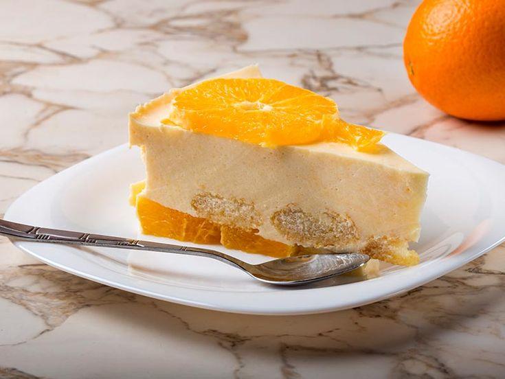 Tort de portocale - BucateleNoastre.ro