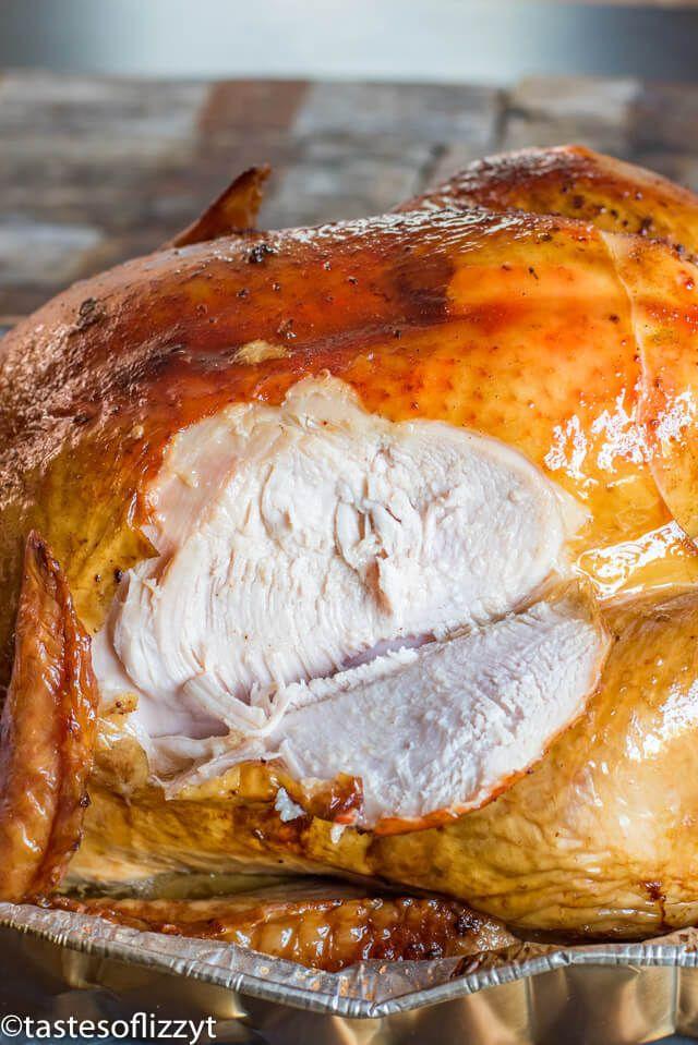 Best Smoked Turkey Recipe On Treager With Images Smoked Turkey Recipes Smoked Food Recipes Smoked Turkey
