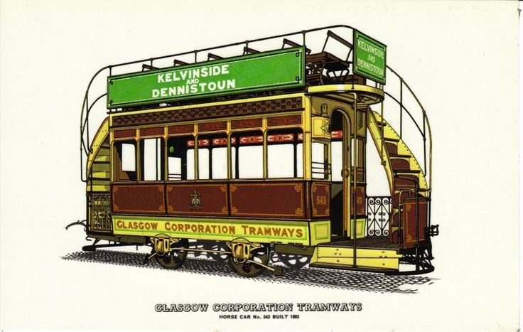 28 Best Images About TRAMS On Pinterest