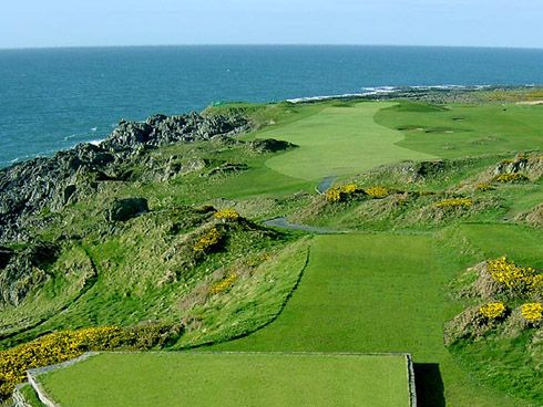 1000 Ideas About Golf Courses On Pinterest St Andrews