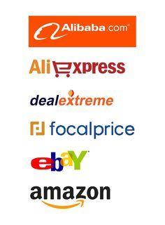 Las 10 Mejores paginas tiendas de China para Comprar Online: http://infokgeek.com/posts/957/Las-10-Mejores-paginas-tiendas-de-China-para-Comprar-Online.html COMPRAS POR INTERNET, SITIOS WEB