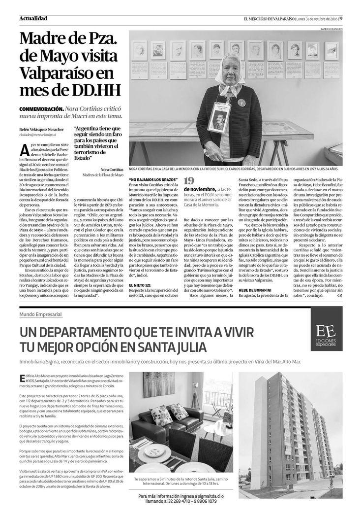 Página 9 | El Mercurio de Valparaíso