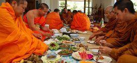 Conoce los secretos de la Dieta de los Monjes Shaolin