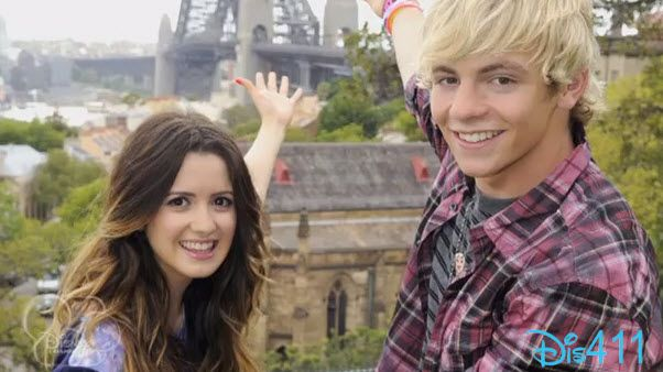 Is ross lynch and laura marano dating in Australia