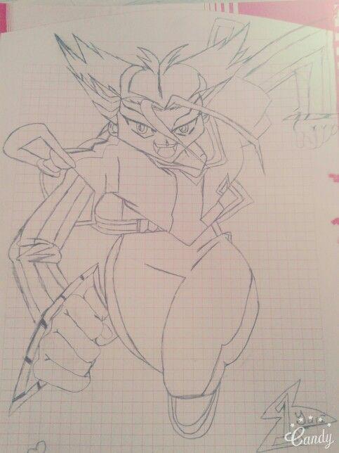 Anime ~ Yuri Ivano