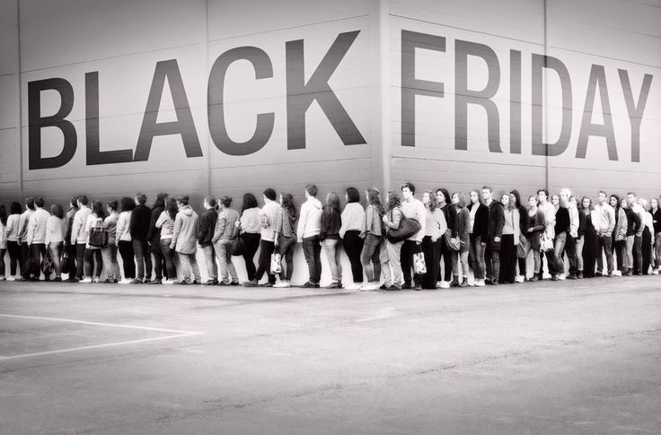 Lista magazinelor care continua Black Friday ~ Tech Reviews Astazi este adevaratul Black Friday