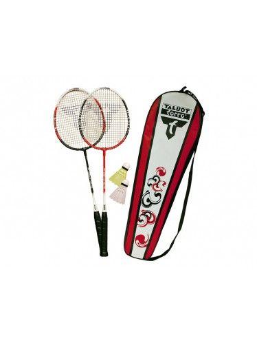 Badminton Schildkrot Σετ | www.lightgear.gr