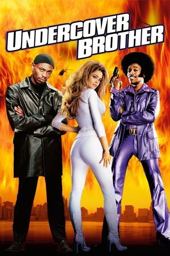 Undercover Brother - Malcolm D. Lee | Comedy |307979781: Undercover Brother - Malcolm D. Lee | Comedy |307979781 #Comedy