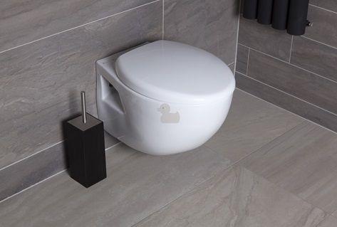 Závěsné WC Base BA010 2790,- (Glacera)