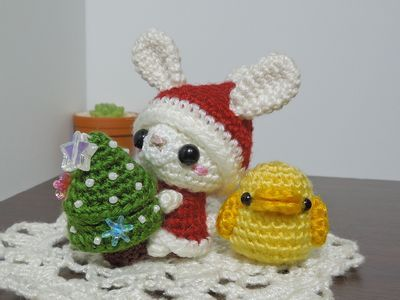 Japanese Amigurumi Blog : 17 Best images about Amigurumi on Pinterest Free pattern ...