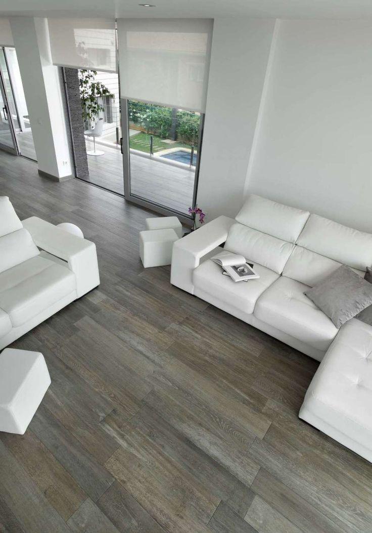 Best 25+ Grey wood tile ideas only on Pinterest Tile flooring - tile living room floors